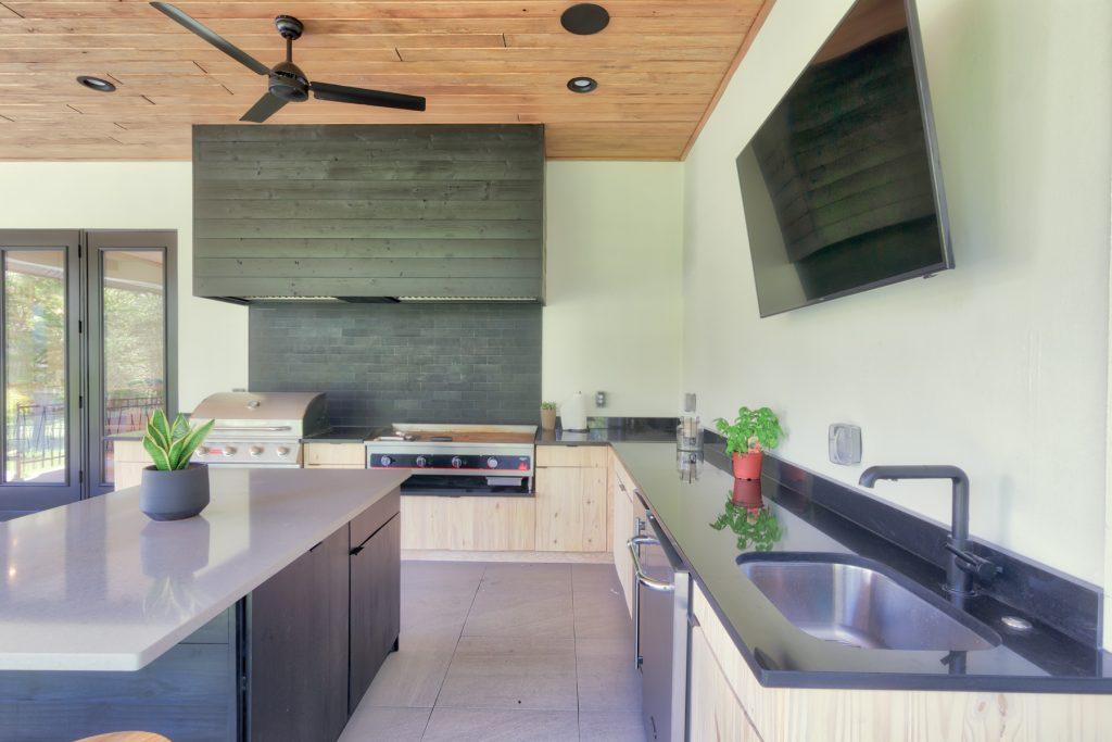 Countertops Santos Usa Construction, Outdoor Kitchen Contractors In Sarasota Fl